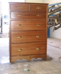Custom Bedroom Furniture - Serving Madison Heights, VA